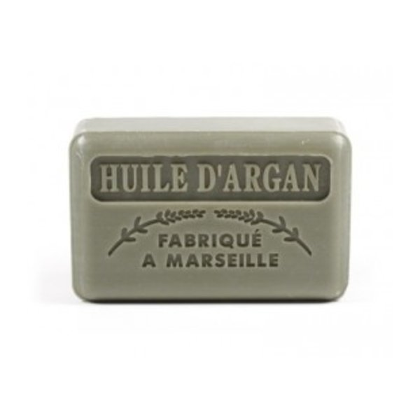 Marseille soap - Argan Oil