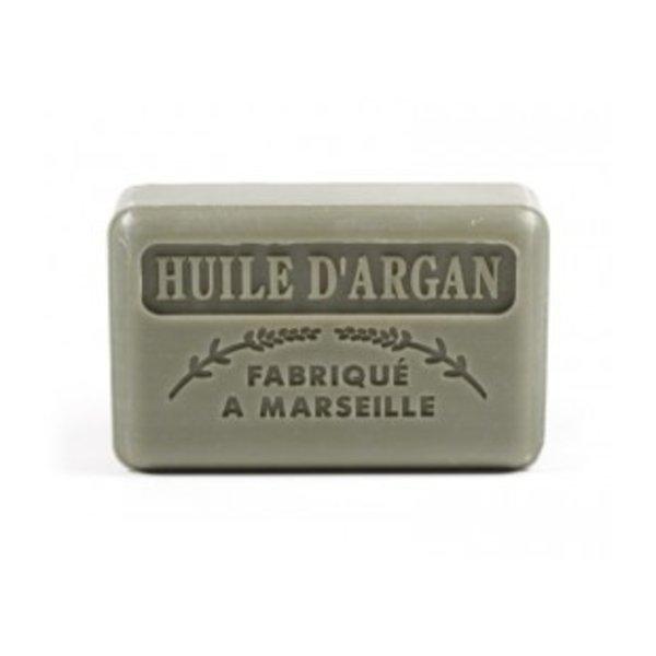 Marseille zeep - Arganolie