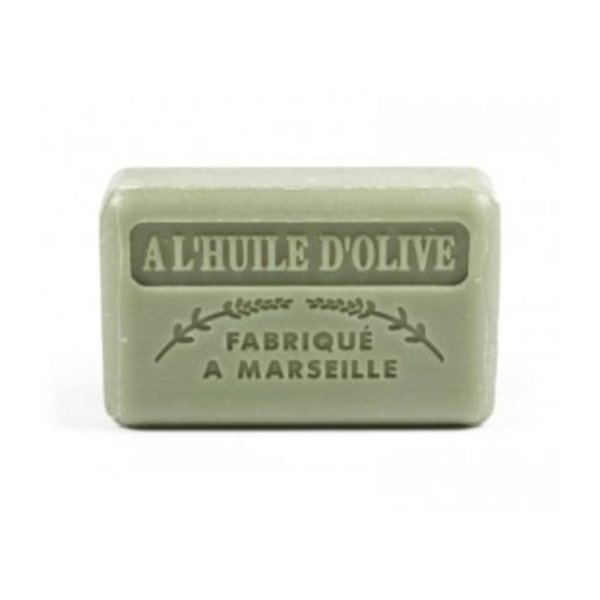 Marseille soap - Olive Oil