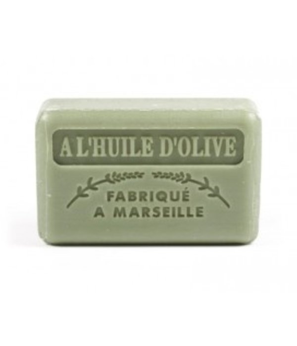 La Savonnette Marseillaise Marseille zeep Olijfolie
