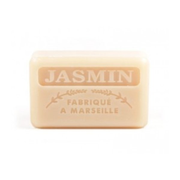 Marseille soap - Jasmine