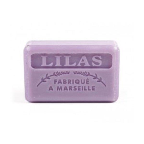 Marseille zeep - Lila