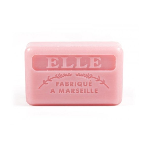 Marseille soap - Elle (she)