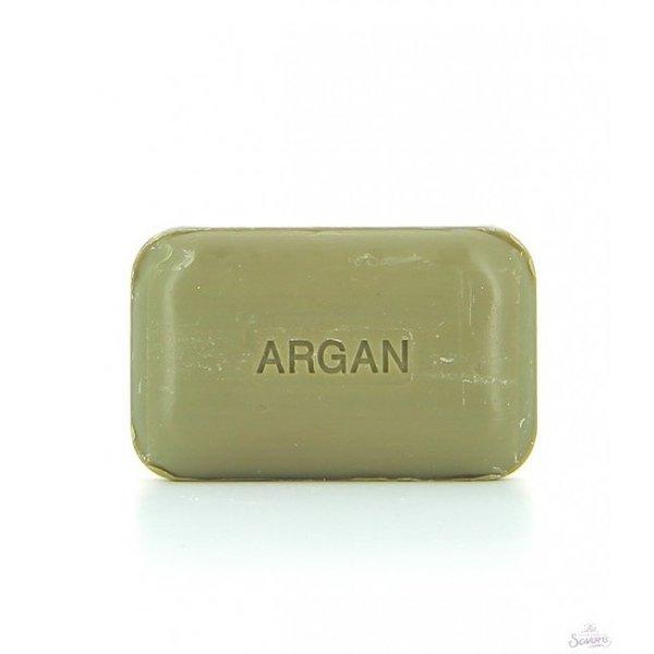 Aleppo soap with Argan Oil