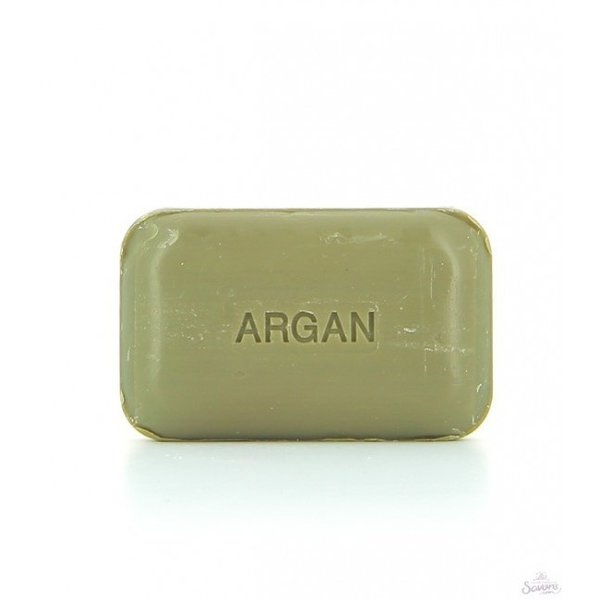 Aleppo soap with Argan Oil