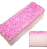Natuurlijke handgemaakte zeep Kokos