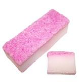 Bathroom Heaven Natuurlijke handgemaakte zeep - Kokos