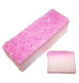 Bathroom Heaven Wild & Natural Hand-Crafted Soap - Cconut Dream