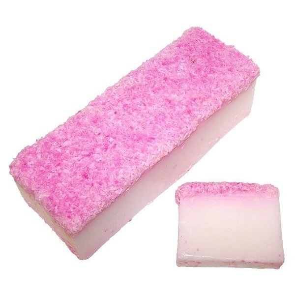 Handcrafted Soap Coconut Dream
