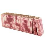 Bathroom Heaven Artisan Olive Oil Soap - Rode Klei