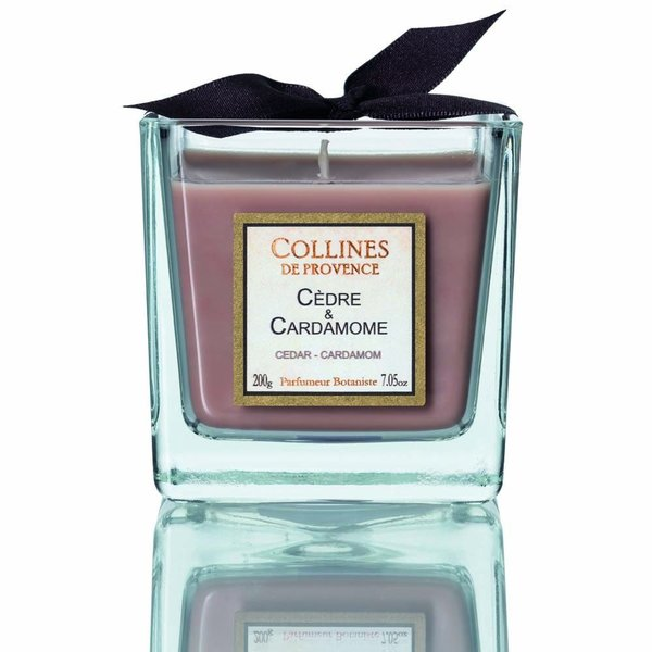 Collines de Provence Scented Candle