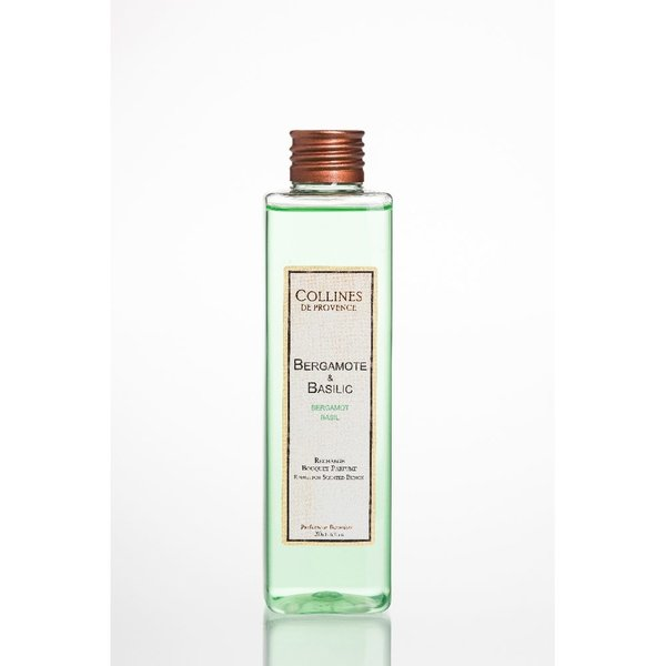 Collines de Provence - Navulling Bergamot & Basil