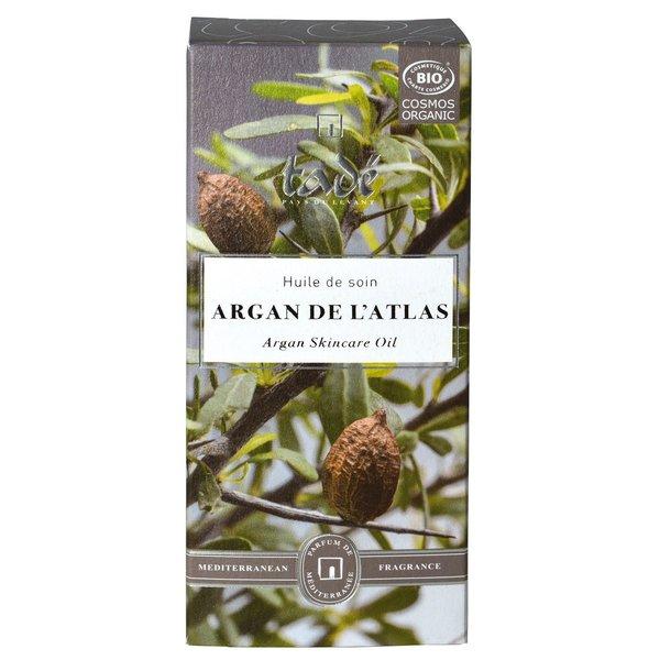 Skincare Oil · Moroccan Argan Oil