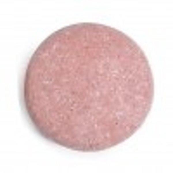 Shampoo bar behandeld en gekleurd haar