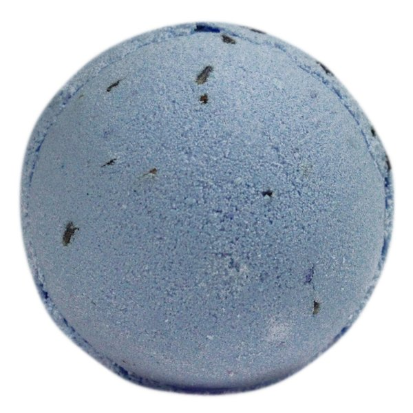 Large Fizzy Shea Butter Bath Bombs - Lavender & Seeds