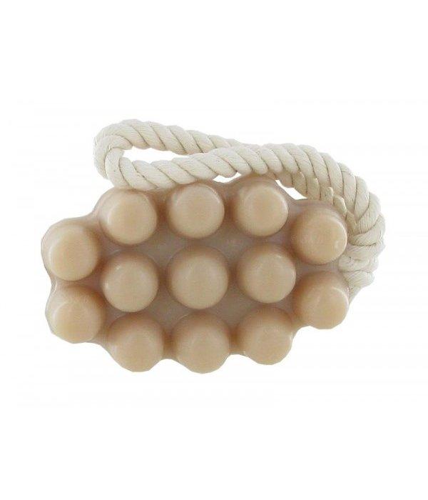 Savons de massage Massage zeep aan koord - Monoï