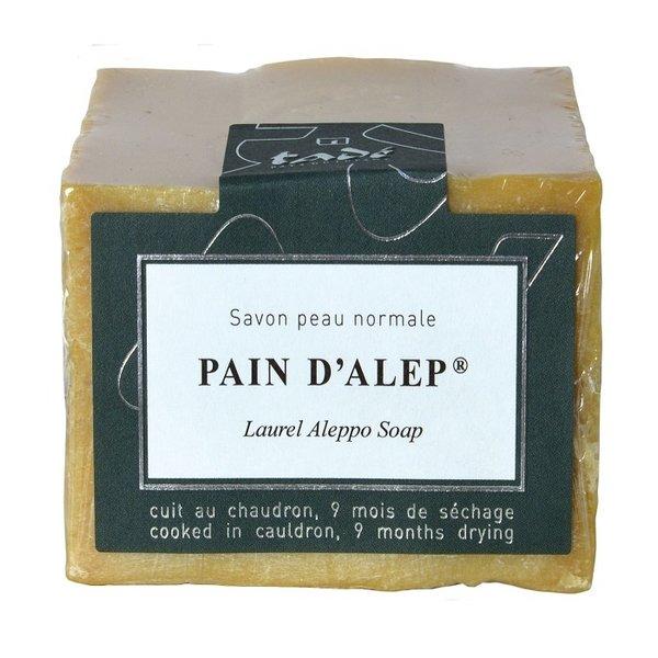 Aleppo zeep - Pain d'Alep  200gr