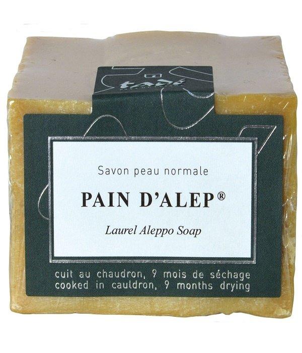 Tadé Aleppo soap - Pain d'Alep  200gr