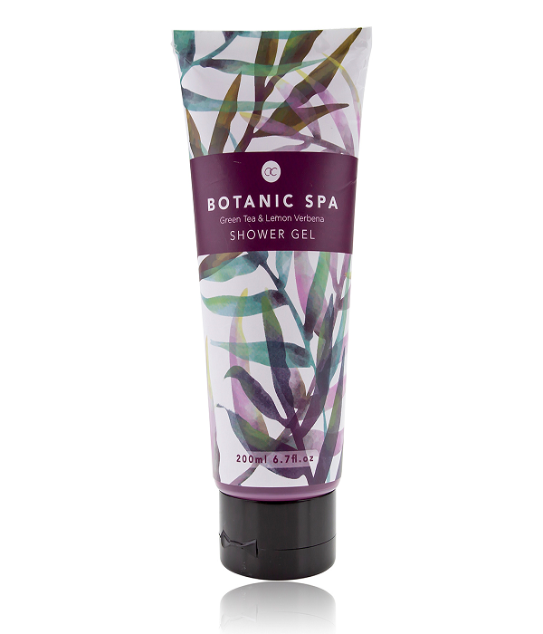 Botanic Spa Shower gel BOTANIC SPA