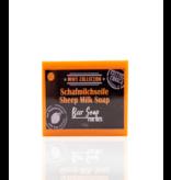 Men's Collection  Schapenmelkzeep HERENCOLLECTIE