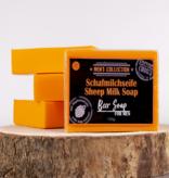 Men's Collection Sheep milk soap