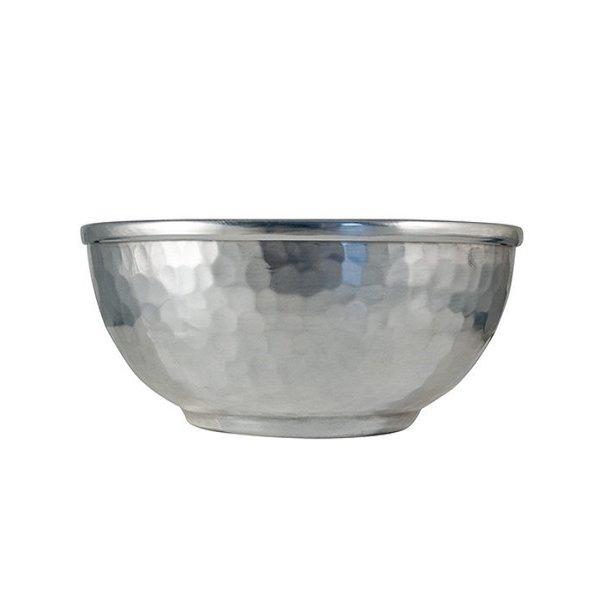 Coupelle – aluminium hamamschaal