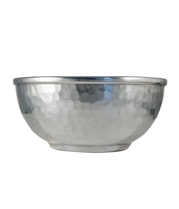 Tadé  Coupelle - aluminum hammam dish