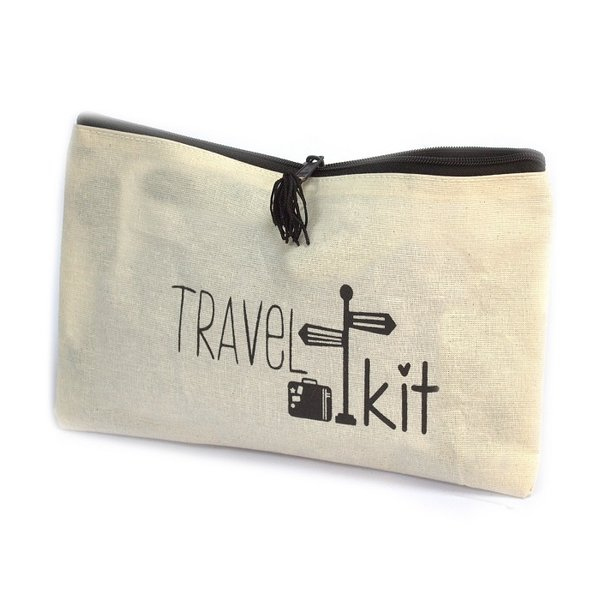 Toiletry bag  - TRAVEL KIT