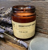 AW Home Aromatherapie Sojakaars 200g - Peace