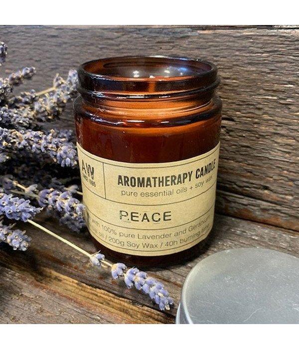 Aromatherapie Sojakaars