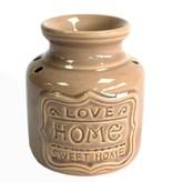 Oliebrander - Love Home Sweet Home