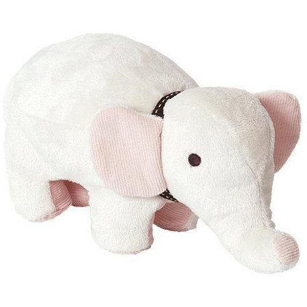 HAPPY HORSE Plush Elephant Vintage Pink 22 cm