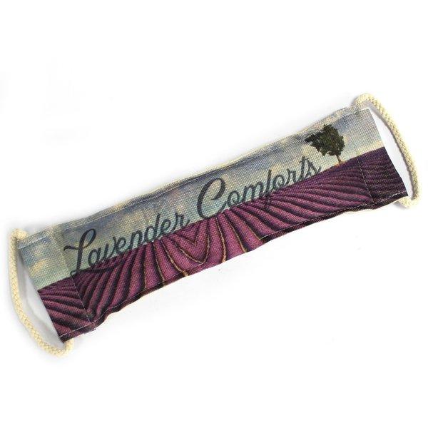 Luxury Lavender Wheatbag