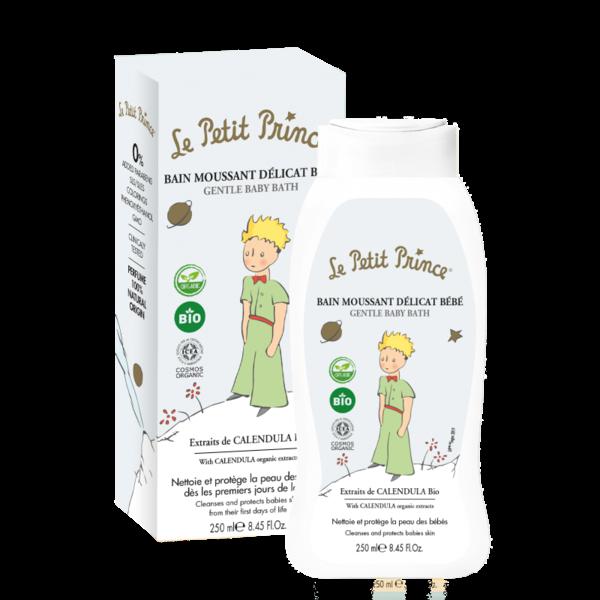 Gentle Baby Bath & Wash Gel LE PETIT PRINCE