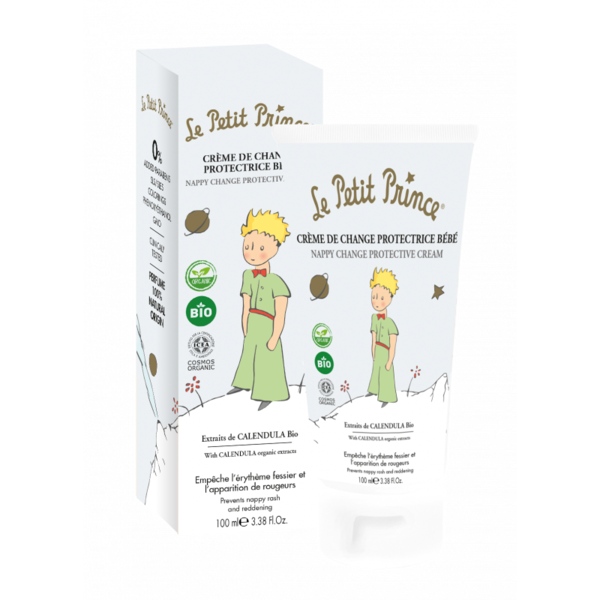 Nappy change protective cream LE PETIT PRINCE