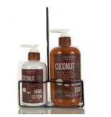 Accentra Bath & Body Hand care set COCONUT
