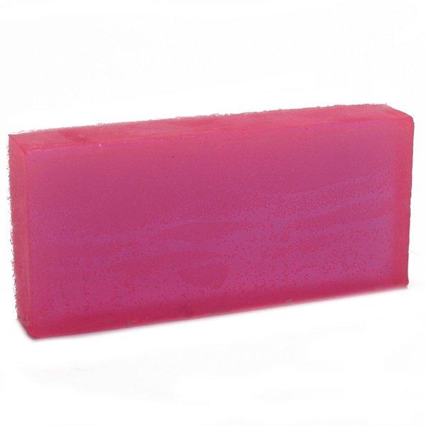 Rozemarijn - Roze - Zeep