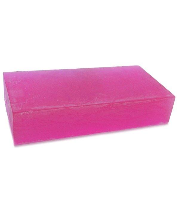 Bathroom Heaven Rozemarijn - Roze - Zeep
