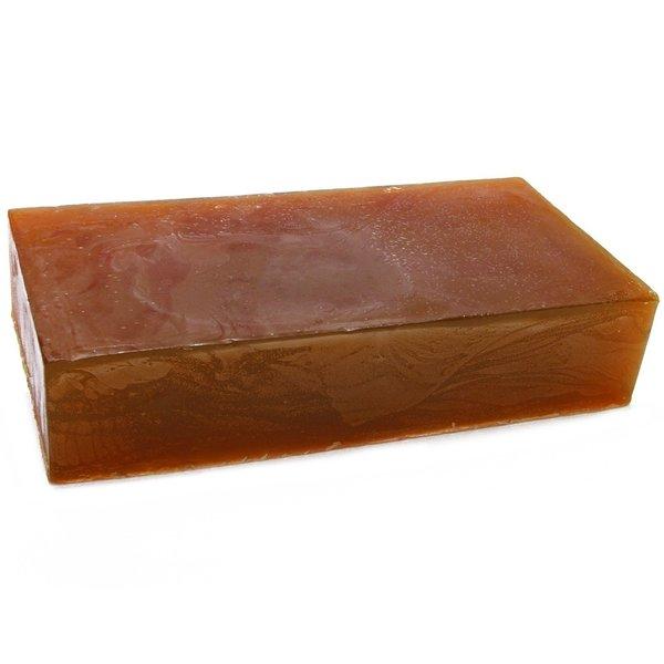 Gember & kruidnagel zeep