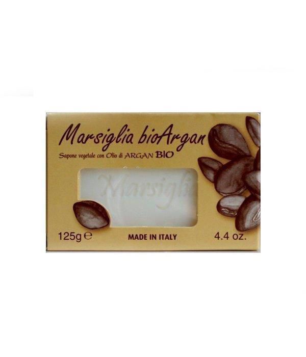Accentra Bath & Body Soap with argan oil
