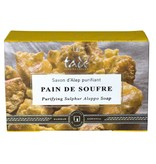 Tadé  Aleppo soap - Purifying soap enriched with sulfur flower