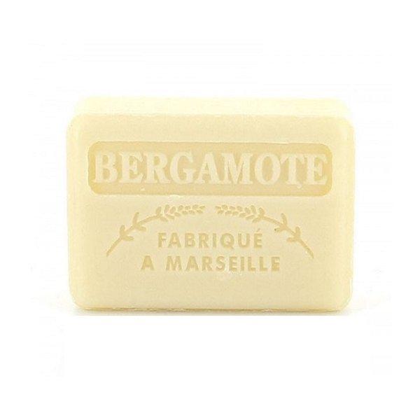 Marseille soap - Bergamot