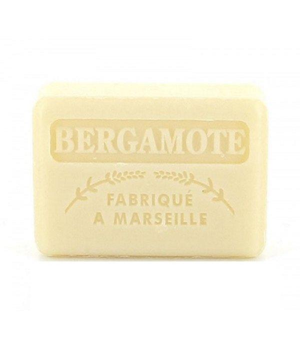 La Savonnette Marseillaise Marseille soap - Bergamot