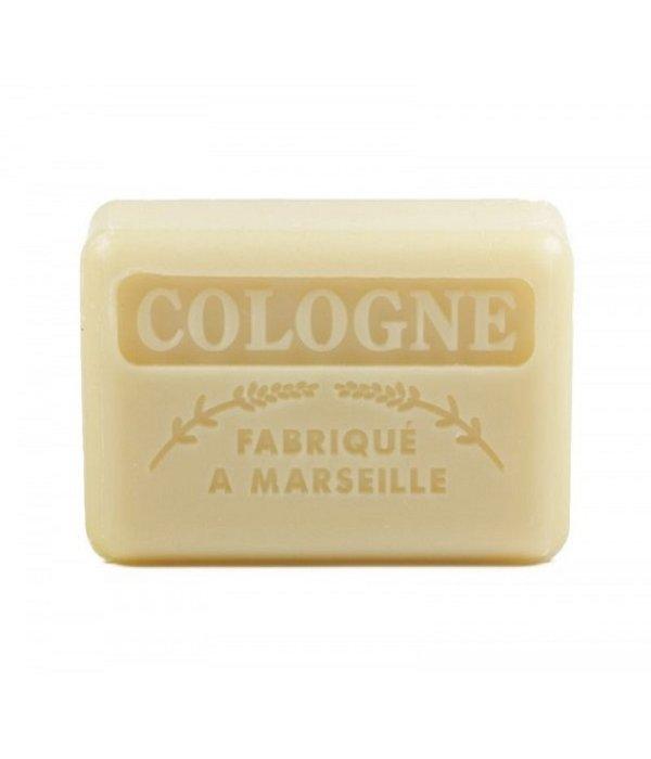 La Savonnette Marseillaise Marseille soap - Cologne