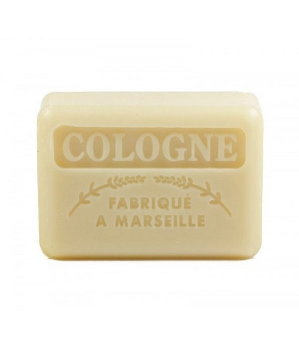 Marseille zeep Cologne