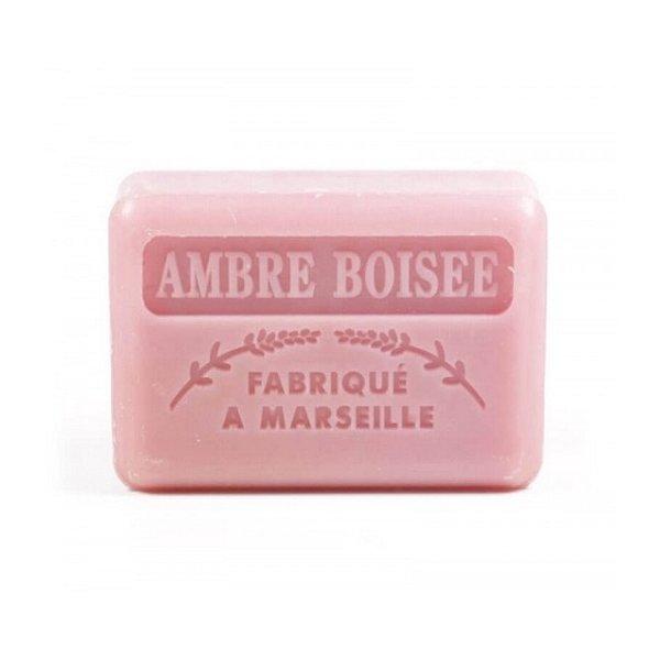 Marseille zeep - Woody amber