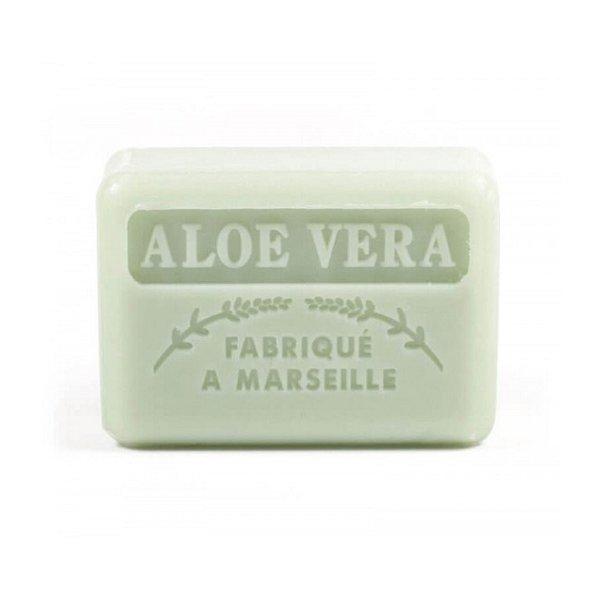Marseille soap - Aloe Vera