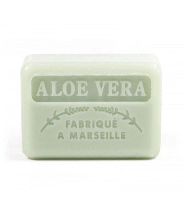 La Savonnette Marseillaise Marseille zeep -  Aloe Vera