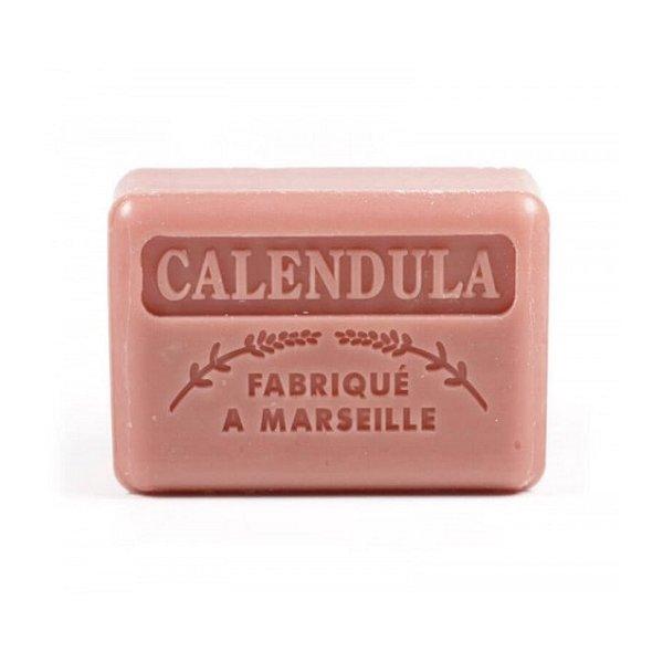 Marseille soap - Calendula