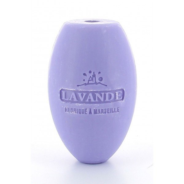 Rotating Wall-Mounted Soap - Lavender